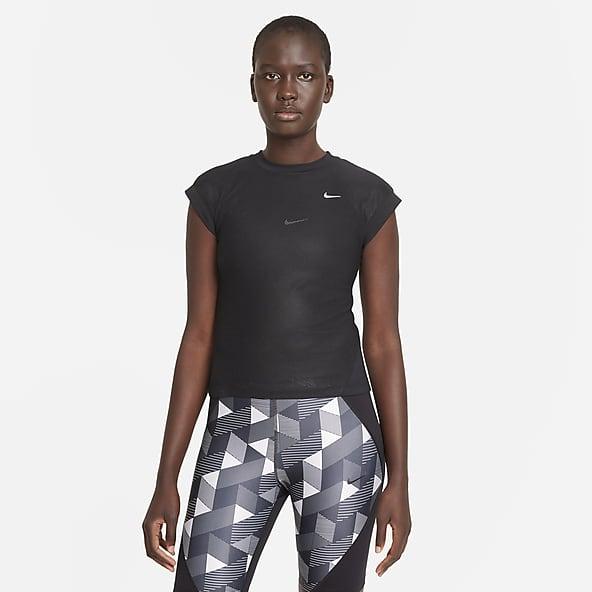 セレナ ウィリアムス デザインクルー コレクション serena-williams-design-crew-collection-short-sleeve-tennis-top-1