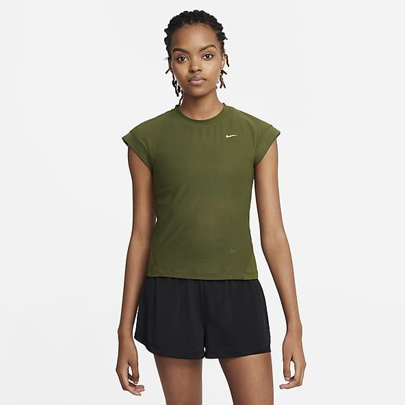 セレナ ウィリアムス デザインクルー コレクション serena-williams-design-crew-collection-short-sleeve-tennis-top-2