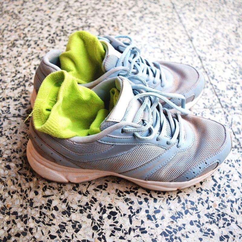 socks for jogging shoes