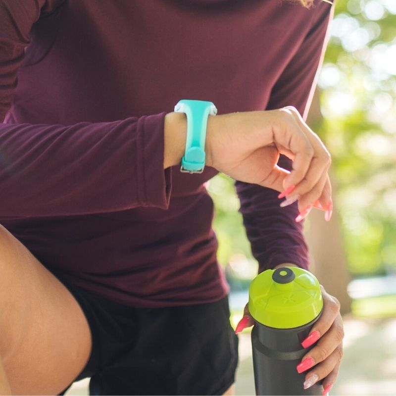 time of buyinng the jogging shoes for beginners