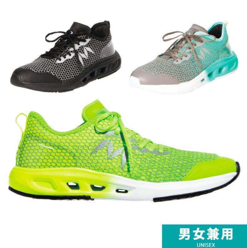 マンダムフライギア workman_running shoes_009