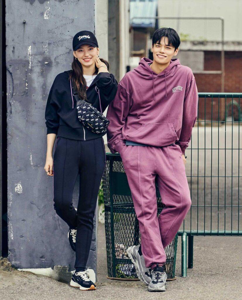 アキクラシック 韓国 プチプラ スニーカー 人気 おすすめ Akiiiclassic Korean Sneaker Brand image-01
