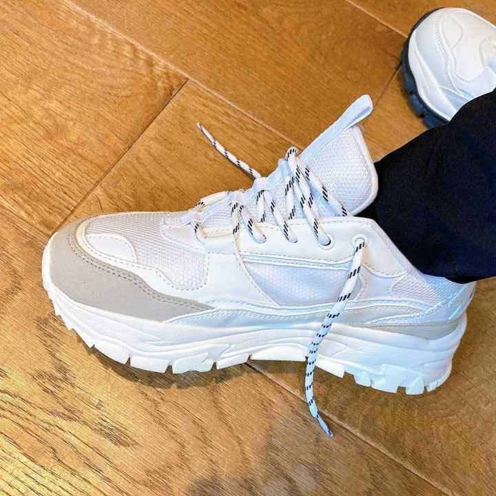 アキクラシック 韓国 プチプラ スニーカー 人気 おすすめ Akiiiclassic Korean Sneakers tip to choose your size