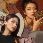 ジューシー 中国コスメ アイシャドウ パレット Joocyee Chinese Cosmetics Eyeshadow Palette