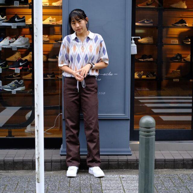 PISTACCHIO_Daikanyama_staff4