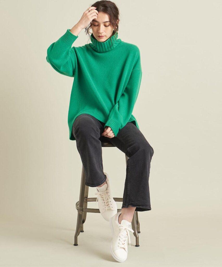 予約販売中【adidas Originals STAN SMITH】BEAUTY&YOUTH別注モデル