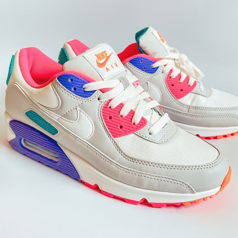 air max 90_free_photos from canva