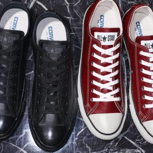 コンバース レザー オールスター US OX 全2色 converse-leather-all-star-us-ox-2-colors-2