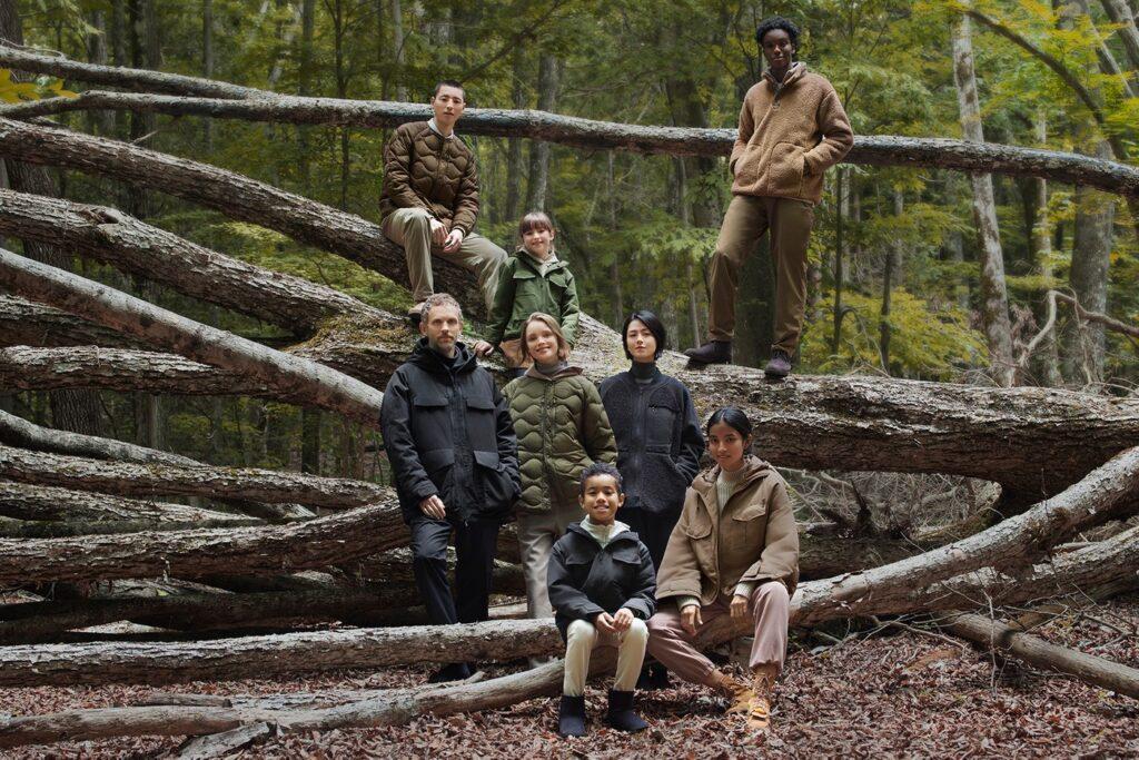 ユニクロ ホワイトマウンテニアリング コラボ 2021年 秋冬 uniqlo-white-mountaineering-outerwear-collaboration-05